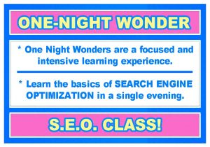 seo-one-night-wonder