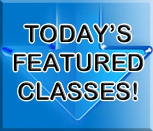 TODAY'S-FEATURED-CLASSES